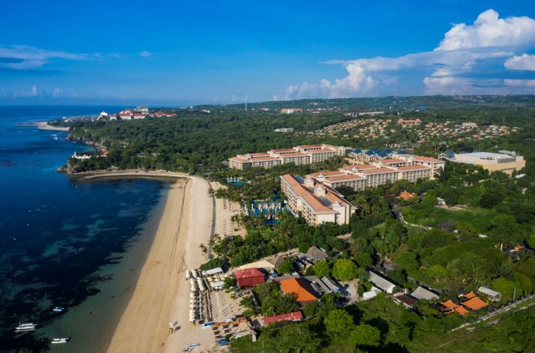 Nusa Dua Plans To Become A Covid-Free Green Zone