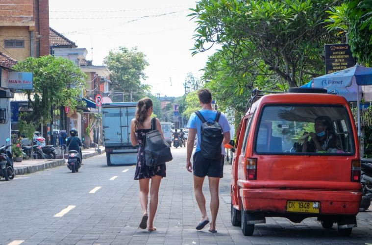 Tourism in Bali Will Be The Last Sector To Recover From Pandemic