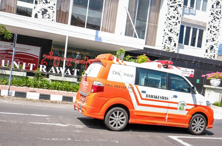 Bali Government Official Dies From Covid-19