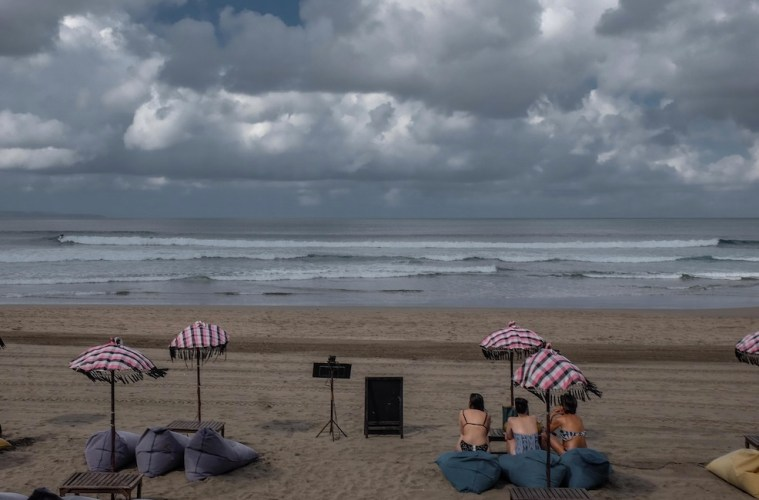 Indonesian Tourism Minister Voiced Concern For Tourism Sector In Bali