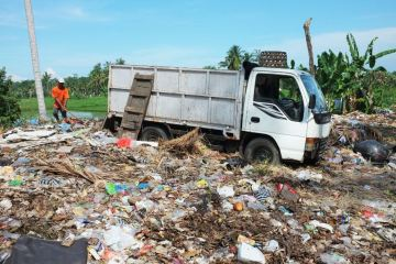 New Waste Management System to Combat Overflowing Landfill In Denpasar