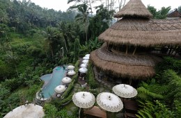 40 Hotels And Restaurants In Bali Reject Proposed Gov't Bailout Saying It's Not Enough