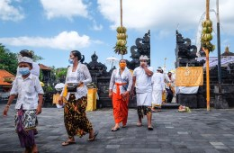 Bali Government Will Not Penalize Those Who Refuse Vaccine