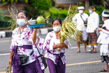 Bali Governor Ready To Be Vaccinated To Reassure People Of Bali