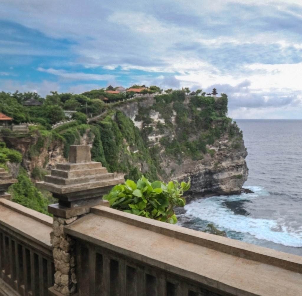 Bali tourist attraction