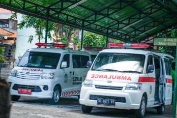 Construction Worker Electrocuted In Kuta Bali
