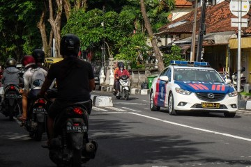 Negligent Driving Causes Fatal Motorcycle Crash In Denpasar