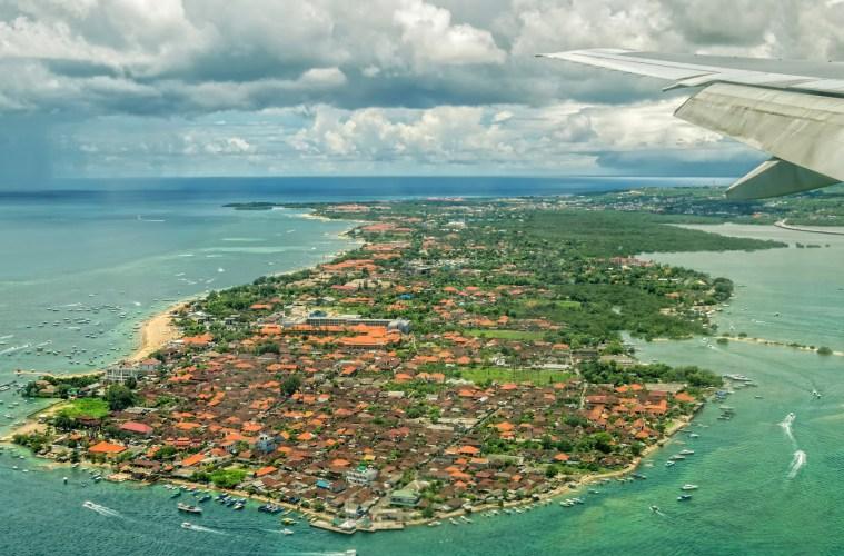 Private Jet Rental Services Soar Amidst Partial Lockdown In Bali