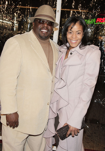 cedric-the-entertainer-wife-lorna