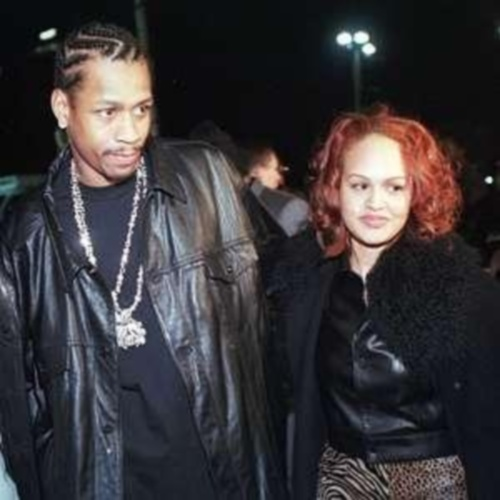 Allen Iverson Wife | The Baller Life - BallerWives.com