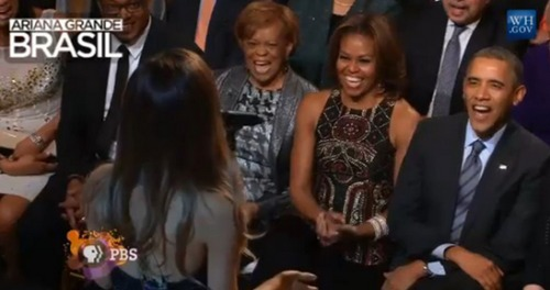"""Women_Of_Soul__In_Performance_At_The_White_House""""_concert-video"""