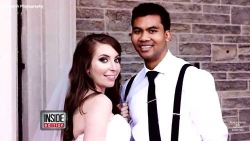 Groom Dies of Cancer Months After Donor Funded Fairy Tale Wedding