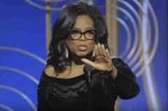 Watch: How Oprah Became The World's Most Powerful Woman (Video)