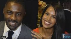 Congratulations: Idris Elba Marries Longtime Girlfriend Sabrina Dhowre (Video)