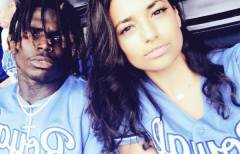 NFL Star Tyreek Hill And Fiancee Temporarily Lose Custody Of Their Child After Abuse Allegations (Video)