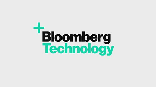 Bloomberg Technology Logo