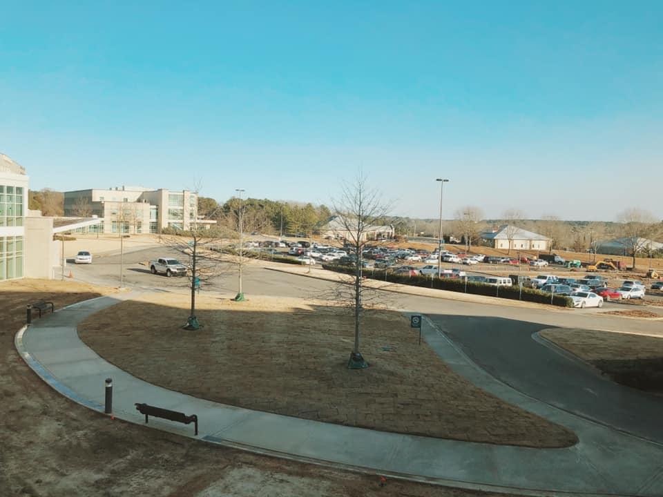 New Construction Permit For Cullman Regional Medical Center