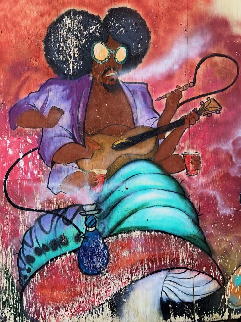 Img 4800 Mardi Gras, Mobile, Murals, Port City