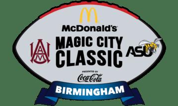 Magic City Classic Logo