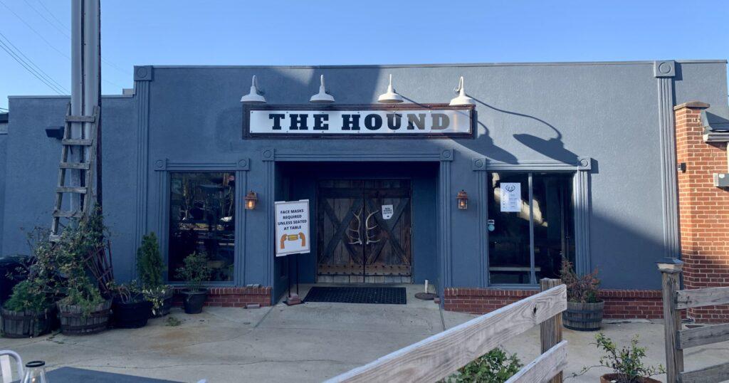The Hound Full Pic