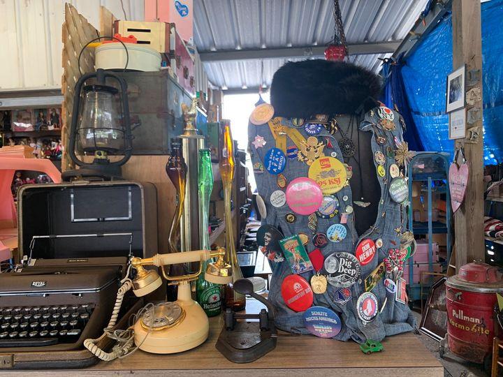 Mob Flea Market Artwalk, Flea Market, Maker'S Markets, Mobile Alabama Arts, Mobile Arts Council