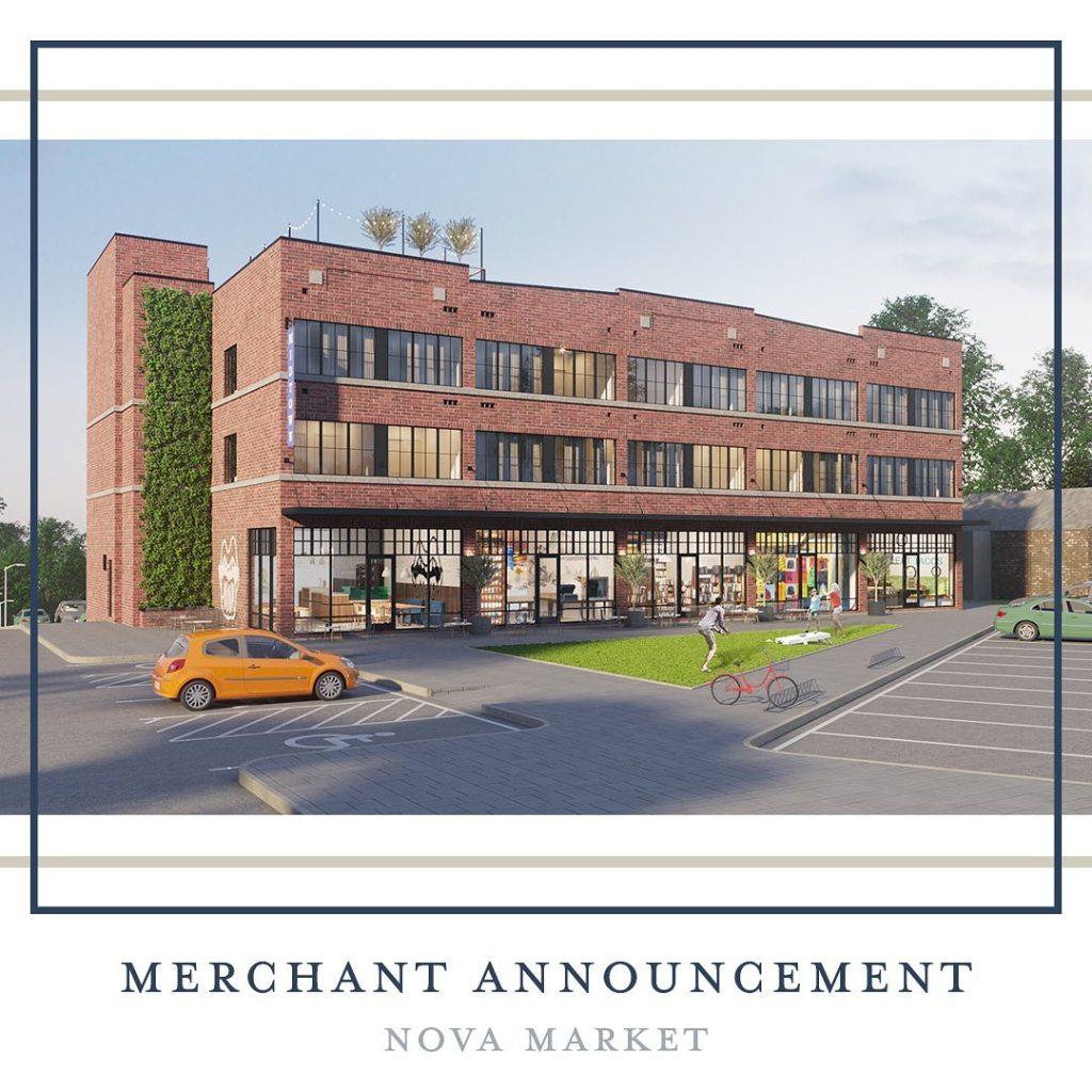 Merchant Announcemtne