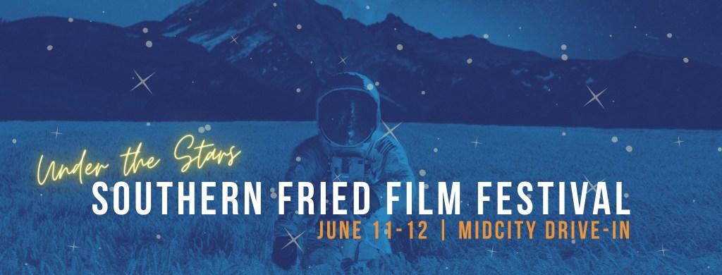 Southern Fried Film Festival