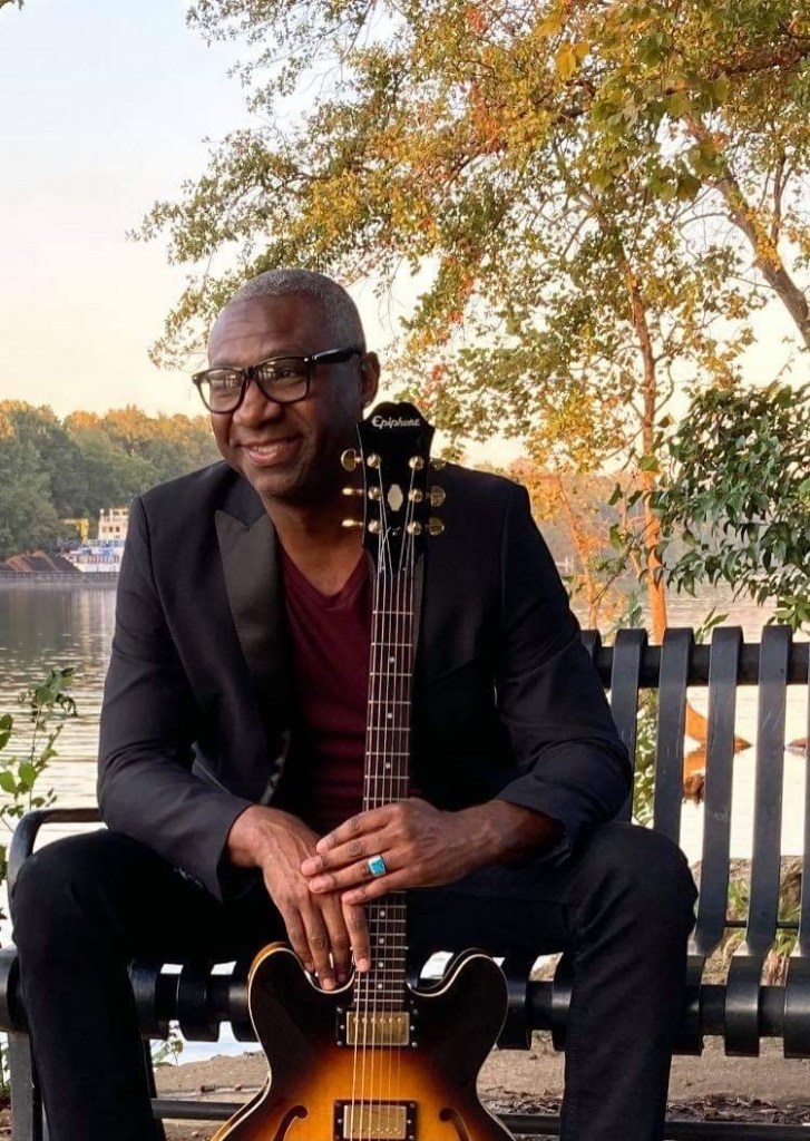 Cashmere Williams Feels Called To Serve God Through Music. Photo Courtesy Of Cashmere Williams.