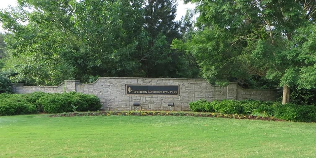 Jefferson County Metropolitan Park At Mccalla