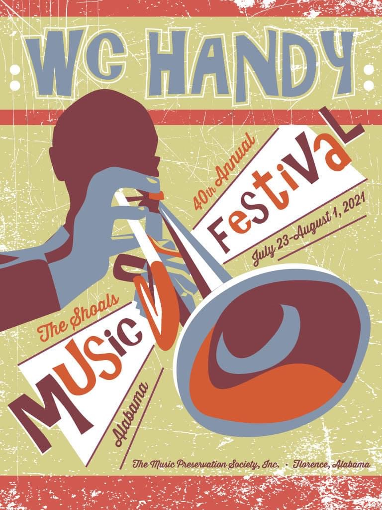 Wc Hardy Music Festival Lineup