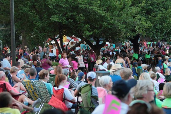 Exciting 40th Annual W.C. Handy Music Festival is coming to The Shoals