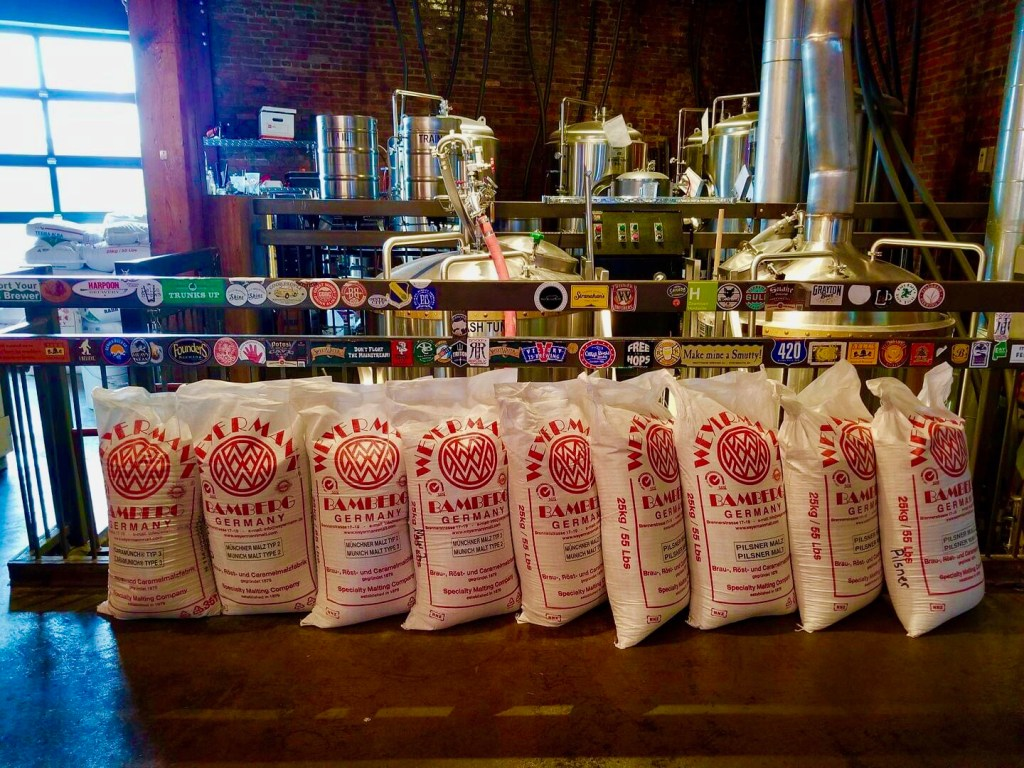 Montgomery Breweries