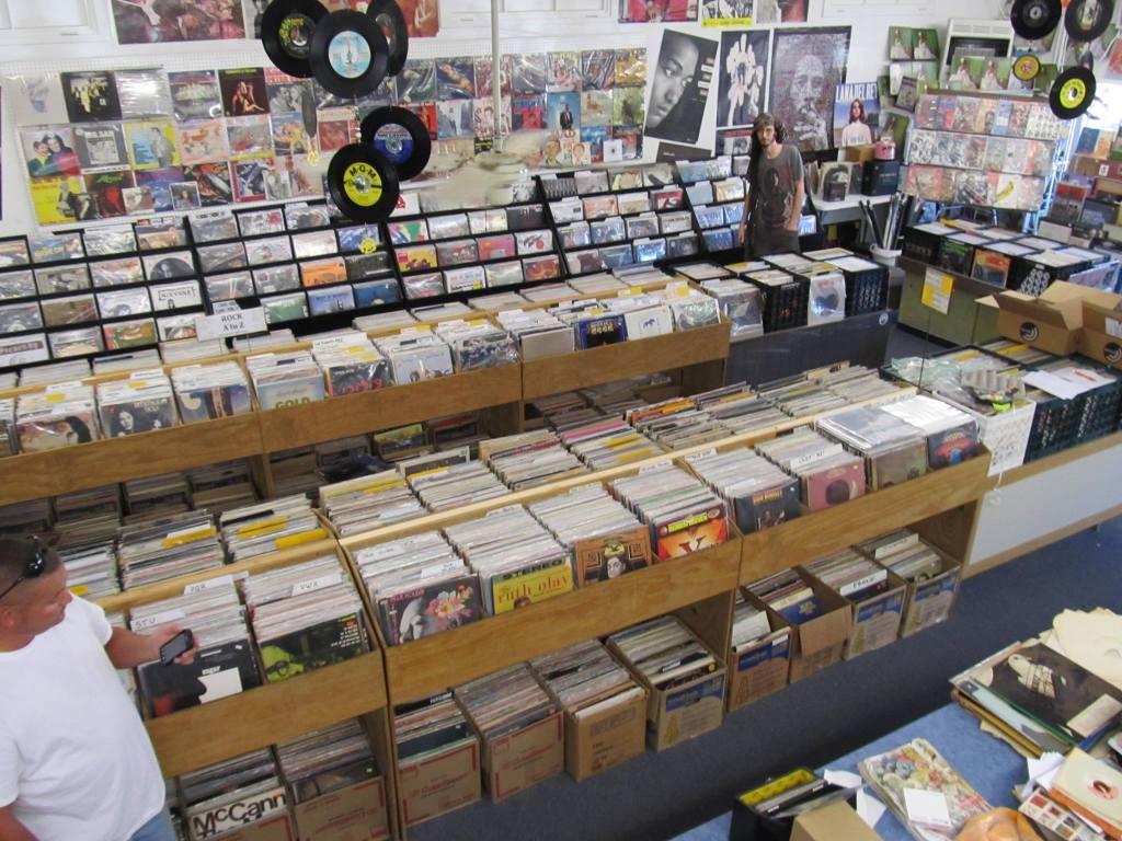 Mobile Records