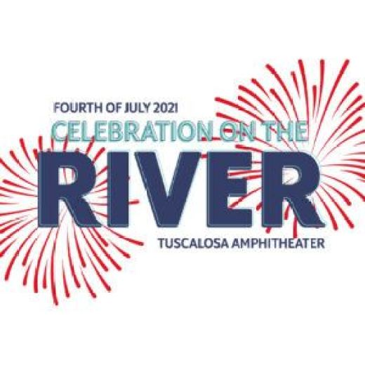 The Celebration On The River Will Be A Blast! Photo Courtesy Of Tuscaloosa Amphitheater