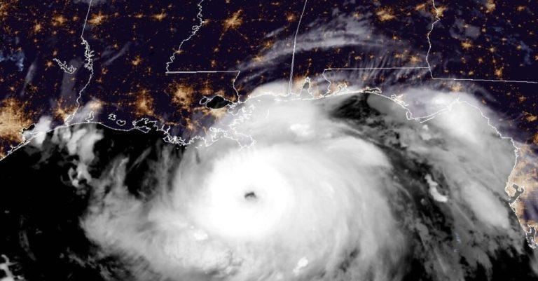 Tracking Hurricane Ida, be prepared Alabama for severe weather and flooding