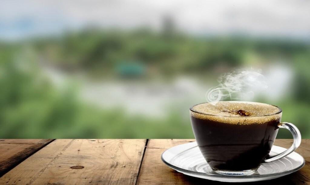 Fig Coffee