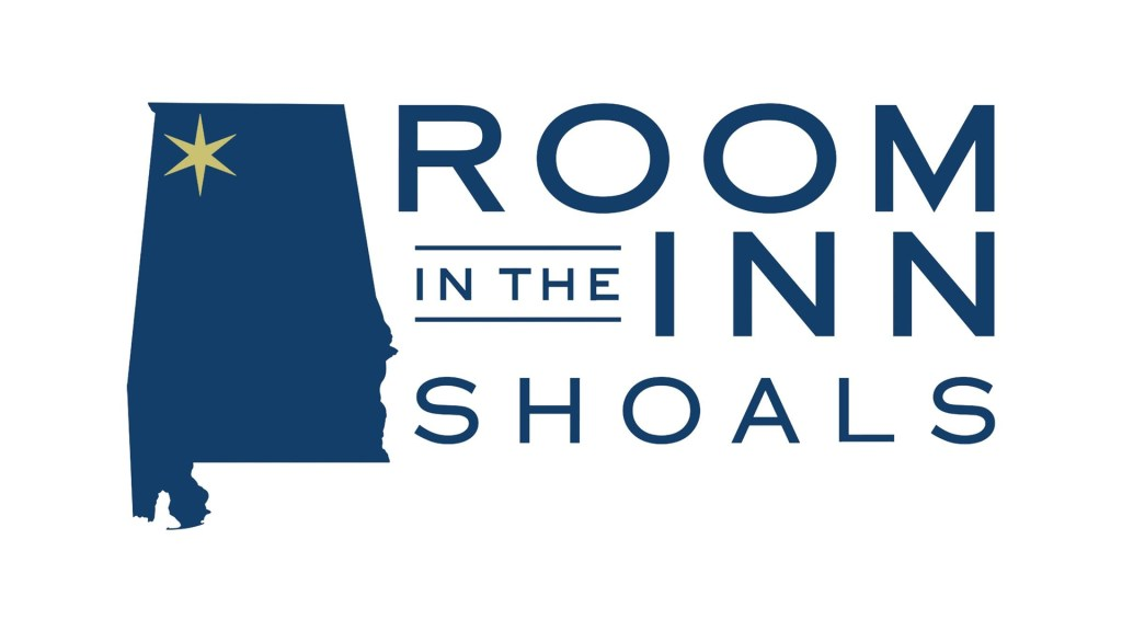 Room In The Inn Shoals Logo.