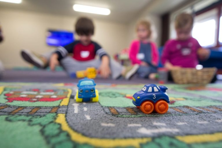 Alabama ranks top 5 for best early education systems in the nation—here's why