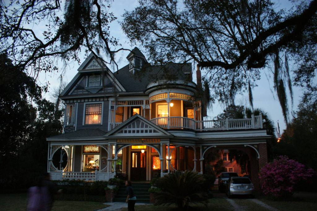 Kate Shepard House