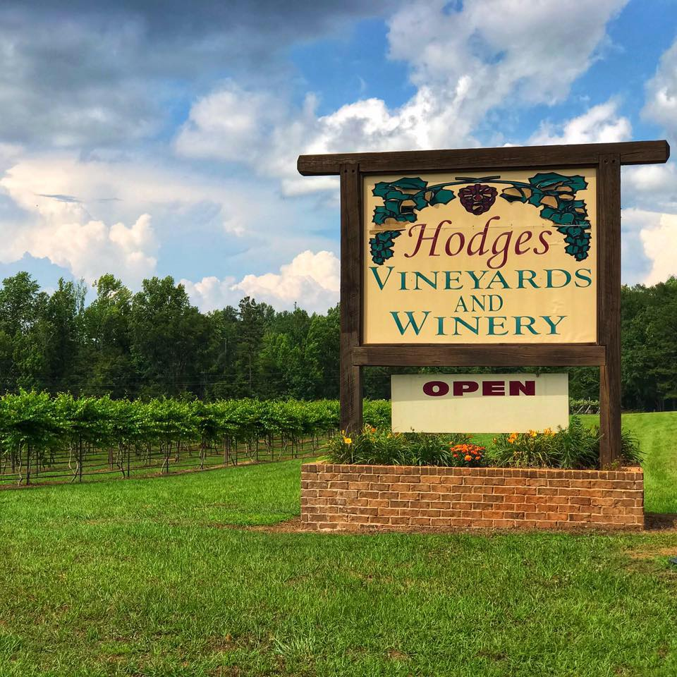 Hodges Winery