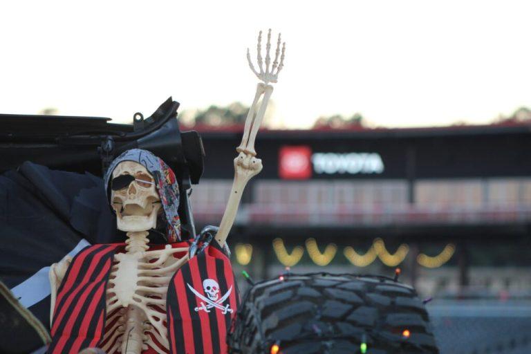7 frightening events for October in Huntsville