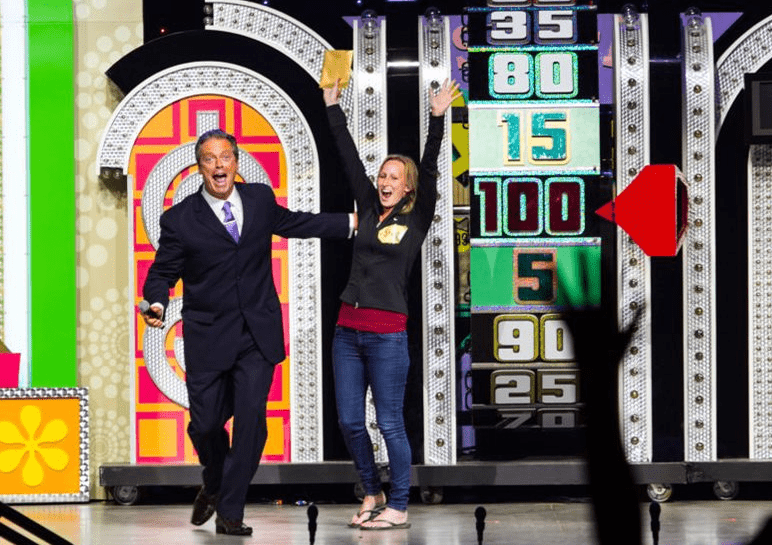 The Price Is Right Comes To Huntsville