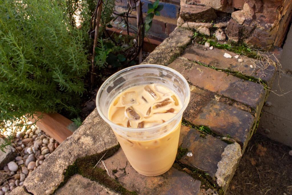 Monarch Coffee Tuscaloosa