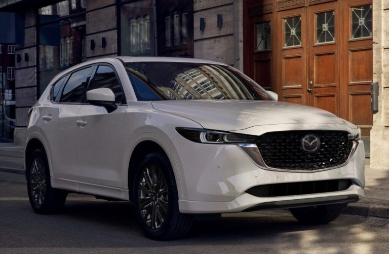 Mazda announces CX-50 will be produced out of Huntsville