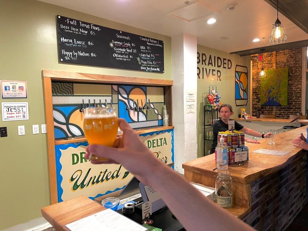 Braided River Brewery