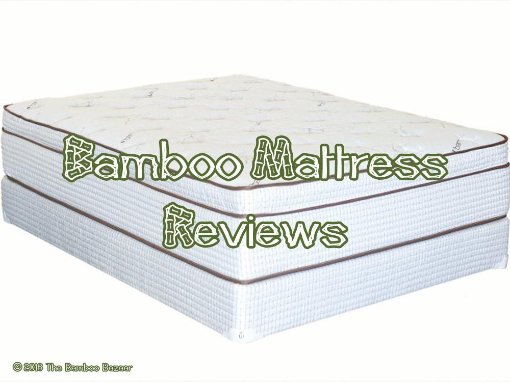 Bamboo Mattress Ultimate Buying Guide  Why Should You Buy
