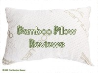 Bamboo Pillow Reviews, A Guide to the Best Nine of 2018 ...