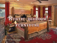 Rustic Bedroom Furniture, A Guide to the Best Frames and ...