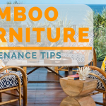 Cleaning And Care Of Bamboo Furniture Maintenance Tips