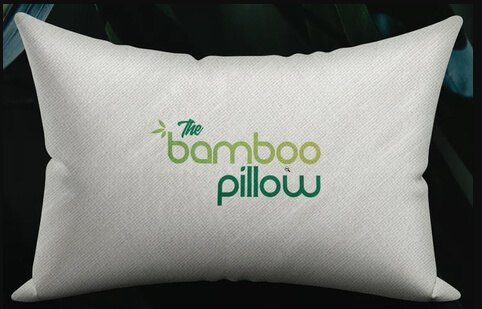 the best organic bamboo pillow and